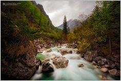 Trenta Valley by Padraic Giardina, via 500px