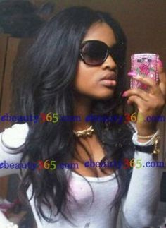 Sexy amazing Human hair lace wigs (MRHW118) |CLKX201303212| :(human hair lace wig,best lace wigs,cheap lace wigs,human hair full lace wigs,lace wigs for black women)