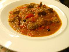 Hongaarse Goulash volgens het recept van een Hongaarse oom | Onder Moeders Vleugels