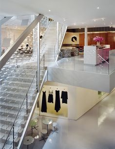 Diane von Furstenberg Studio Headquarters — Work Architecture Company
