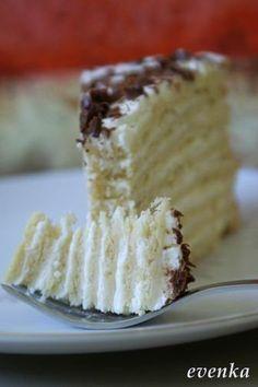 Pancake Cake, Pancakes, Cheesecake, Pie, Easy, Food, Sweets, Recipes, Torte