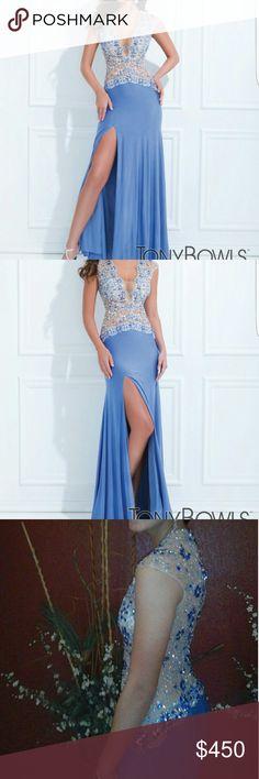 Tony b prom dresses $800