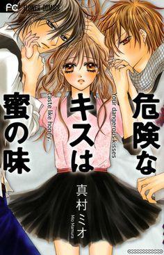 Kiken na Kiss wa Mitsu no Aji 1 Page 1