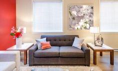 Cobogós podem se funcionar como divisórias ou peças decorativas nos ambientes (Foto: Reprodução - Pinterest)