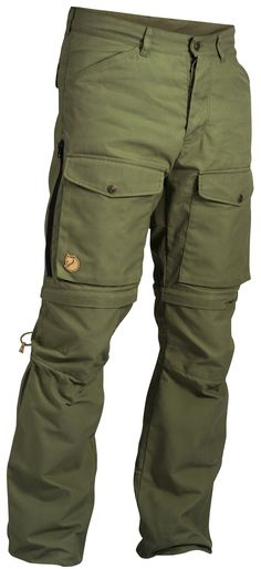 Fjallraven pants. Love that the pockets are on the front not on the sides! | Raddest Men's Fashion Looks On The Internet: http://www.raddestlooks.org