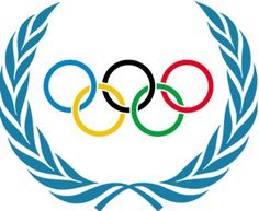 I want to watch the Summer Olympics in person. The next one is in Rio de Janeiro, but I probably won't be able to go to that one. In the future, I want to watch the Olympics for swimming and gymnastics especially. Those are the two events that I love to watch the most.