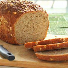 Cherry Amaretto Bread Loaf