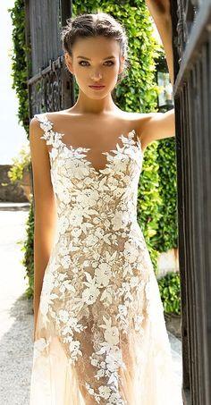 Milla Nova Bridal 2017 Wedding Dresses vienna2 / http://www.deerpearlflowers.com/milla-nova-2017-wedding-dresses/24/