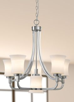 A Great Chandelier For The Dining Room Menards