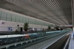 #ProyectosAluvisa/Aluvisa en La Ciudad de México. Terminal II- Aeropuerto Internacional. #Domos #Ventanas #FranciscoSerrano #DF #Mexico http://www.aluvisa.com/proyecto/ https://www.facebook.com/Aluvisa/