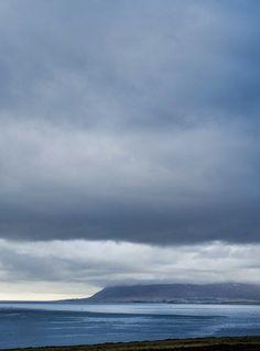LatteLisa: Toast Nov-14 lookbook shot in Iceland