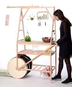 Video: Algaemy, un laboratorio de diseño natural