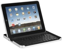 Zaggmate iPad keyboard/case.