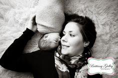 Cleveland Newborn Photography | Brittany Gidley Photography LLC