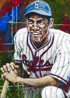 This special limited edition print of Negro League star shortstop Willie Wells is part of the Texas Sports Hall of Fame artwork series by Robert Hurst World Baseball, Baseball Art, Diamonds In The Sky, Nationals Baseball, Sport Hall, Limited Edition Prints, Accent Colors, Digital Image, Wells