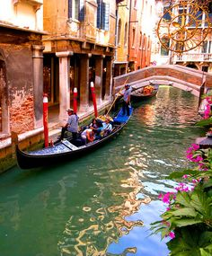 100 hundred reasons to visit Italy