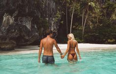 ​Instagram Couple Makes Six Figures Traveling the World and Being Hot  http://www.menshealth.com/guy-wisdom/instagram-couple-makes-six-figures-traveling-the-world
