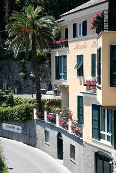 Domina Home Piccolo - Portofino Italy