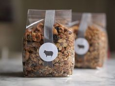 Pantry Basics: Homemade Granola Master Recipe