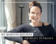 """The 3 natural products that beauty guru Shirley Pinkson dubs """"a killer anti-aging cocktail"""""""