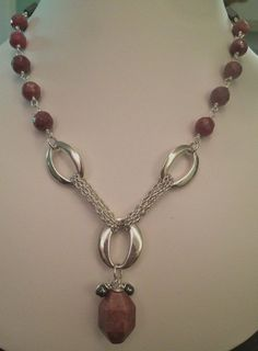 ZeZe Jewelry necklace