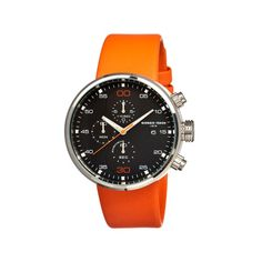 Giorgio Fedon 1919 Speed Timer II Mens Watch // GIOGFAY002