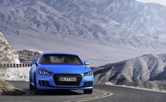 Audi's new TT is leaner and greener, with whole-life environmental impact reduced | Lucire