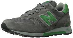 New Balance Men's M1300 Classic Running Shoe,Grey/Green,7 D US New Balance http://smile.amazon.com/dp/B00BVA6T8K/ref=cm_sw_r_pi_dp_Ujw7tb1PH8DZN