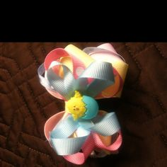 Chick bow$8 mgwelsh29@gmail.com