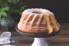 Tvarohová bábovka | Apetitonline.cz Pudding, Pie, Baking, Sweet, Food, Torte, Candy, Cake, Custard Pudding
