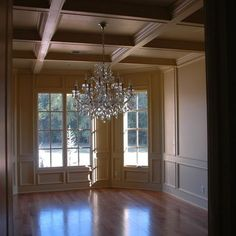 Exterior crown molding tray ceiling Design Ideas, Pictures, Remodel ...