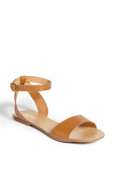 Another great pair of affordable sandals. On sale for $29.90
