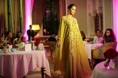Our last Fashion Tea Time featured the fabulous collection of Albert Oiknine & Noureddine Amir. #teatime #royalmansour #marrakech #fashion #morocco #beauty #albertoiknine #noureddineamir