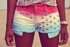shortinhos moda verão 2013