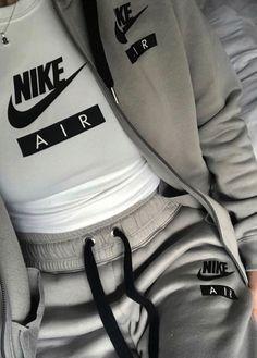 R ⟣ ß r o o k ℮ ⟢ - Mode - # Mode, Source by handeurfali ideas for teenagers Cute Lazy Outfits, Cute Swag Outfits, Teenage Outfits, Chill Outfits, Teen Fashion Outfits, Sporty Outfits, Outfits For Teens, Trendy Outfits, Nike Fashion