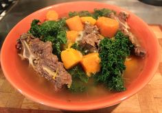 Beef Broth and Vegetables Healthy Meats, Healthy Soup Recipes, Meat Recipes, Meat Meals, Beef Broth, Pot Roast, Vegetables, Ethnic Recipes, Food