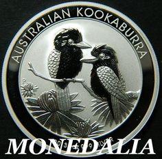 Kookaburra 2013