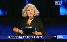 Roberta Petrelluzzi: biografia e curiosità - http://www.wdonna.it/roberta-petrelluzzi/83941?utm_source=PN&utm_medium=Gossip&utm_campaign=83941