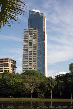 City Hall | Setor Marista | Goiânia