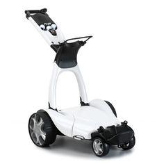 X9 Follow - Cart Bag Trolley Follows Your Sensor