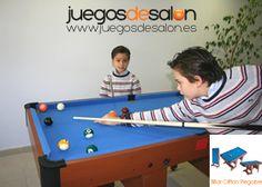 Sorteo de Mesa de Billar Clifton Plegable #SorteosActivos #sorteamus Sorteo por #JuegosDeSalon