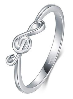 Solid 925 Sterling Silver Ring LOVE Word Size K,L,L,1//2,M,N Ladies New Gift Bag