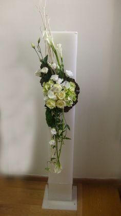 orchid phalaenopsis , roses , calla , lisianthus