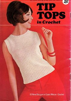 tip top knit tops.