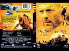 Lágrimas do Sol - Filme completo dublado 2015