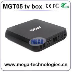 Shenzhen Mega Technologies Co. - Computer parts, digital products Internet Tv, Android 4, Shenzhen, Smart Tv, Apple Tv, Quad, Technology, Digital, Box