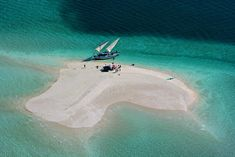 Unspoilt Beach Location: The Bazaruto Archipelago – Design. / Visual. Aerial Photography, Travel Photography, Design Blog, Paradise Island, Archipelago, Architecture, Cool Places To Visit, Travel Destinations, Waves