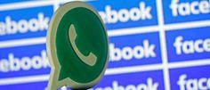 InfoNavWeb                       Informação, Notícias,Videos, Diversão, Games e Tecnologia.  : WhatsApp ganhará os adesivos do Facebook