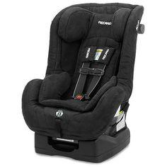 High Quality Recaro Proride Convertible Car Seat , Sable By Recaro