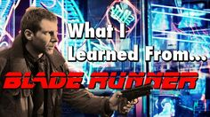 What can Blade Runner teach us about the art of filmmaking? 1982 was a big year for movies—an existential cyberpunk noir film had a tough time competing with Spielberg's lovable E.T. and yet, Blade Runner has not only stood the test of time, but it is arguably more popular now than it has ever been. Join me as I take an in-depth look at the construction of Ridley Scott's Blade Runner and how its cinematography techniques created such a fascinatingly detailed world.    This video is on The…